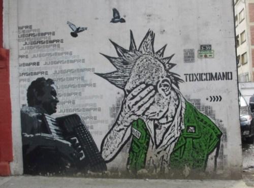 dj lu graffiti