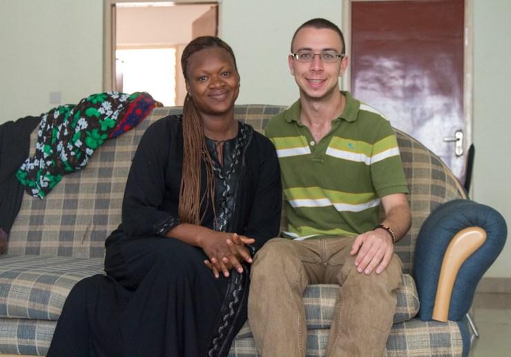 ghana host mom and avery