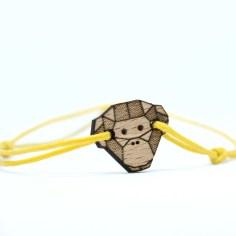 Bracelet Treez bonobo web