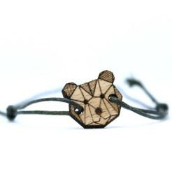 Bracelet Treez ours web