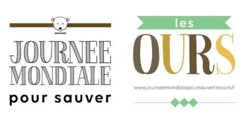 La Journée mondiale pour sauver les Ours aura lieu le samedi 22 février 2020 à Paris