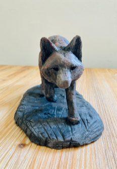 sculpture-renard-sophie-larroche