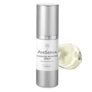 Essential Radiance Serum: 100% nontoxic and dullness defying
