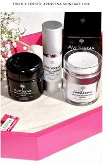 ageless perfection cream reviews