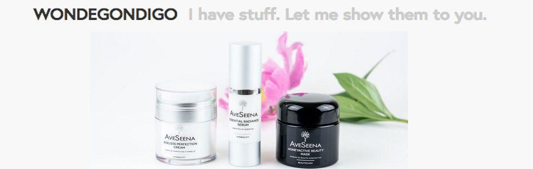 Secrets to AveSeena Skin Care: Wondegondigo Reviews!
