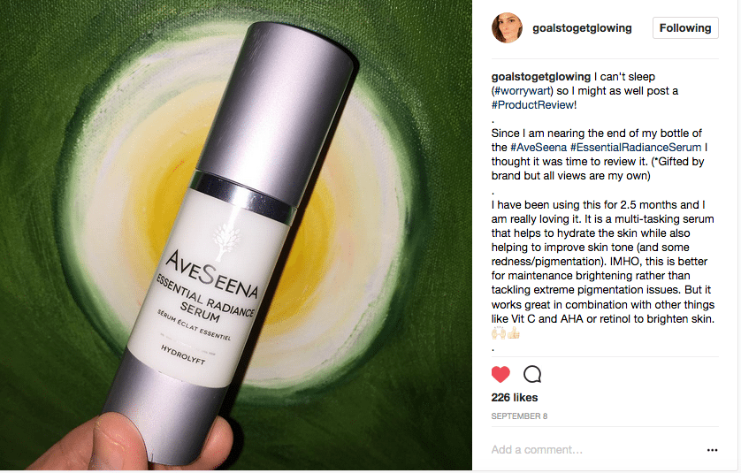 Essential Radiance Serum_Goalstogetglowing