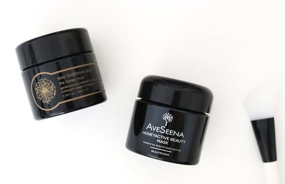Honey Mask Skincare Nontoxic Beauty