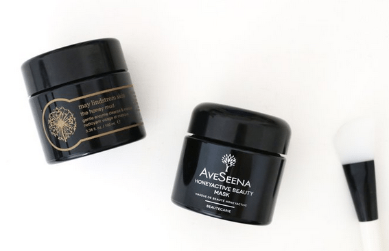 Honey Mask Skincare Nontoxic Beauty