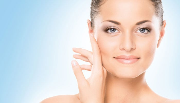 vitamin e skin care anti-aging