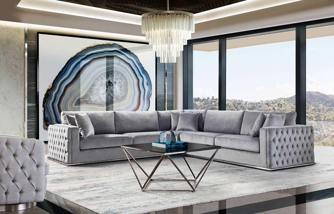 http www avetexfurniture com modern sofa velvet platinum grey san francisco bay area ds eavan html