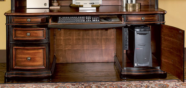 Office Furniture Elle Executive