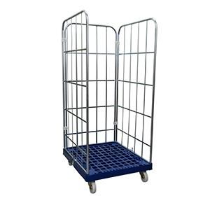 Za lak i jednostavan transport robe u magacinima i prodajnom prostoru.
