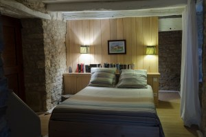 Chambre gîte de charme en Aveyron