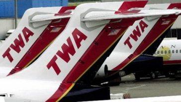 TWA Lives! Quite A Few TWA Planes Still Exist