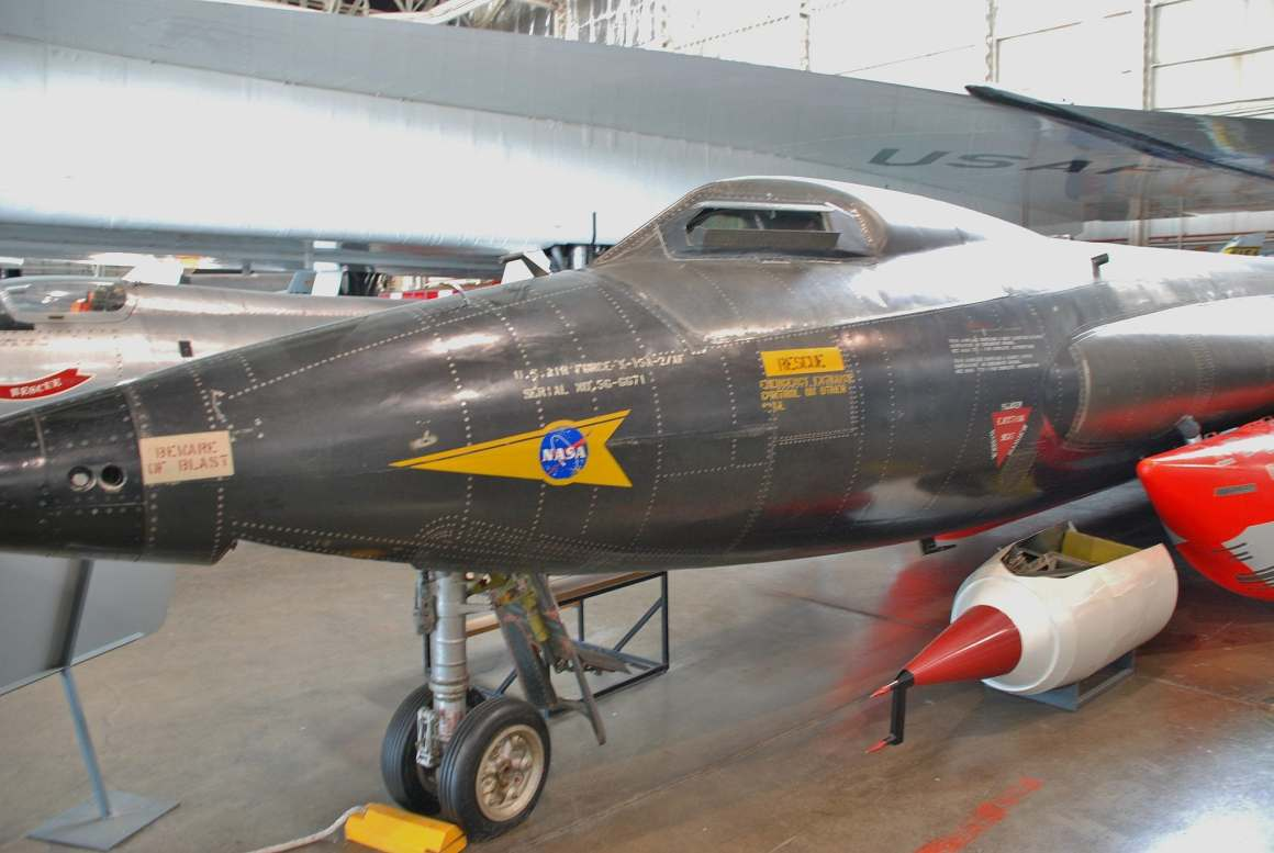 SR-71 WPAFB-1