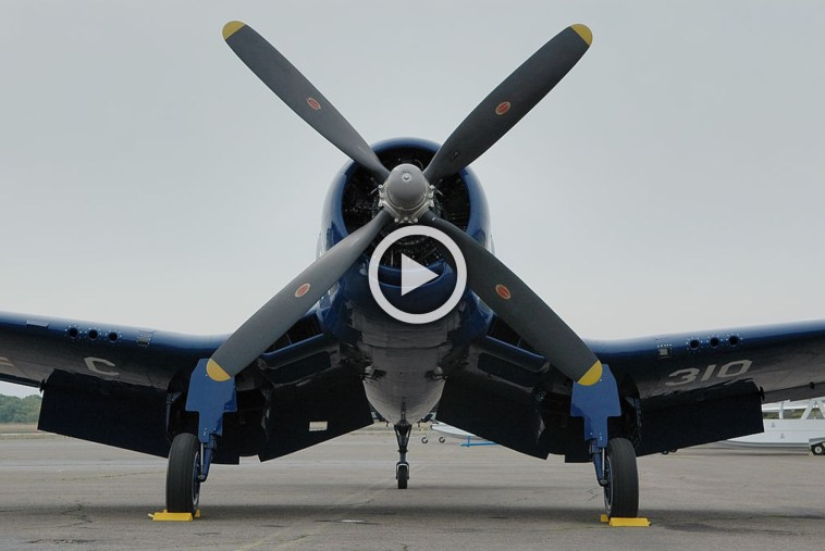whistling death f4u corsair is proof you can recover from setbacks