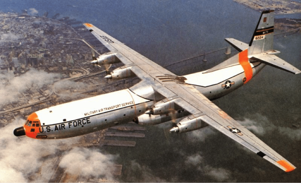 The One Plane That Influenced Nearly Every Other Modern Airlifter