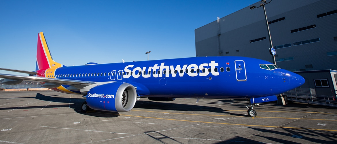 The Real Reason that Southwest Just Announced Hawaii