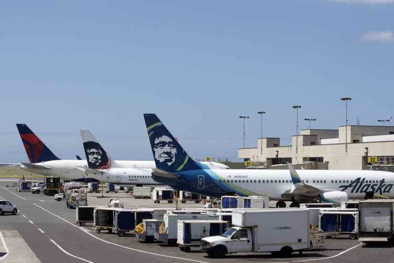 Delta Airlines faces new competition in Seattle as American and Alaska begin codeshare