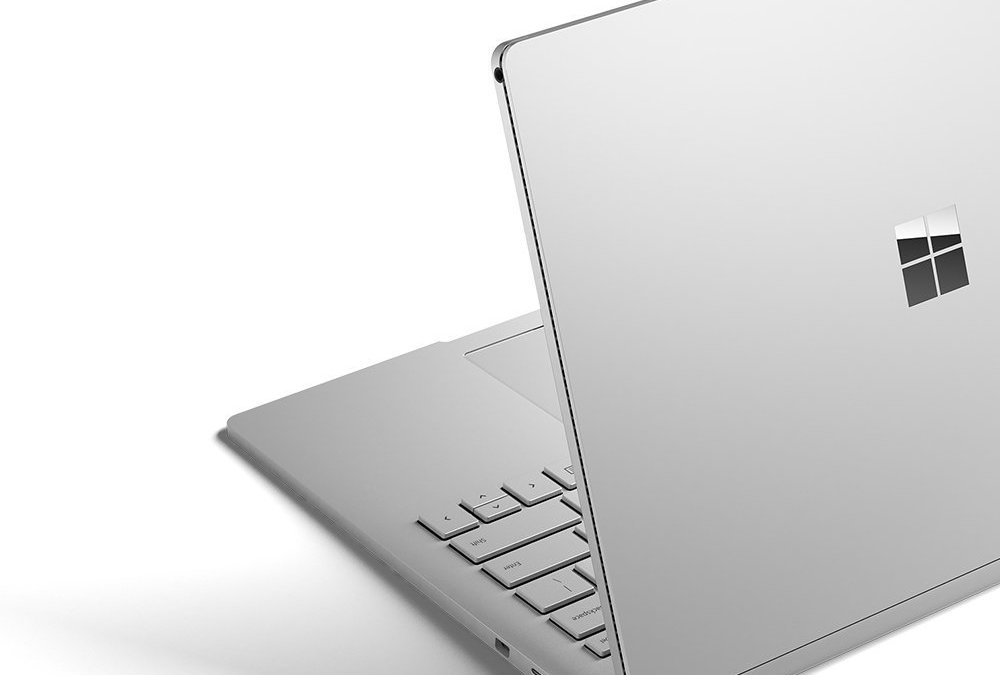 """The Sunday """"I Want This!"""" – Microsoft Surface Book"""