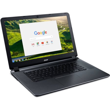 New 15-inch Acer Chromebook on Sale