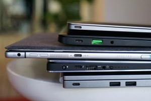 USB Laptops