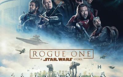 Star Wars: Rogue One – No Spoiler Review