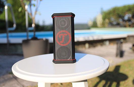 Die Heissesten Bluetooth Lautsprecher Des Jahres Mobil Bunt Laut