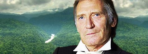 Matthias Habich als Alexander von Humboldt (Quelle: zdf.de)