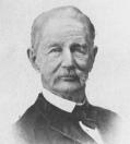 H. Burmeister (Quelle: Wikimedia)