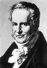 Alexander von Humboldt (Quelle: phoenix.de/dpa)