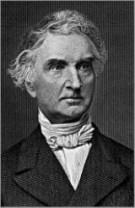 Justus von Liebig (Quelle: Wikimedia)