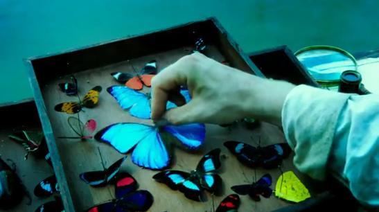 """Filmstill aus Kino-Trailer zu """"Die Vermessung der Welt"""" (2012)"""