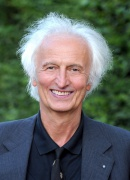 Prof. Helmut Schwarz, Präsident der Alexander von Humboldt Stiftung (Mitglied des Festkuratoriums)