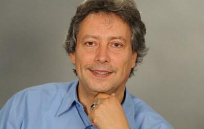 Prof. Dr. Ottmar Ette