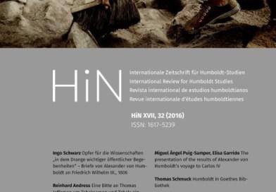 HiN XVII, 32 (2016)