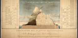 A.v. Humboldt, Tableau physique (1807)