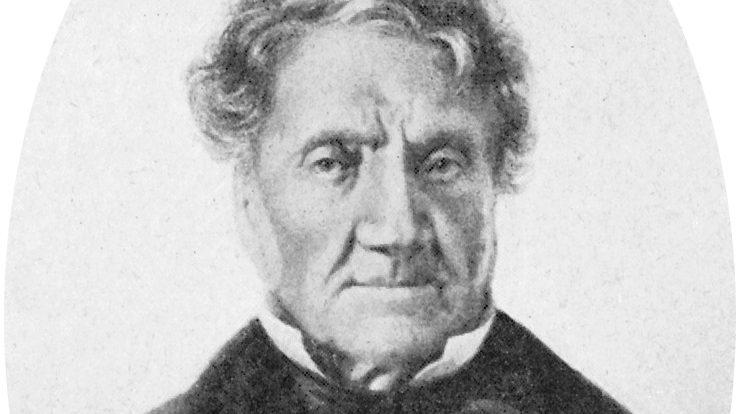 Aimé Bonpland (1773-1858), Wikimedia Commons, Public Domain