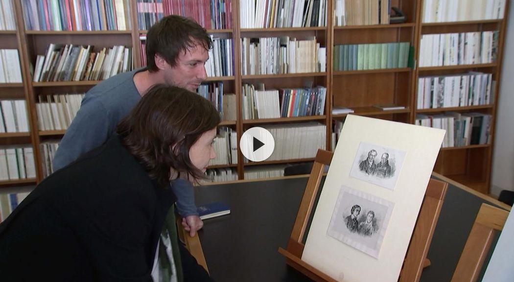 """Jahrhundertprojekt Museumsinsel: """"Die Brüder Humboldt und ihr Forum. Impulse für den Dialog mit den Kulturen der Welt"""" (ZDF/3sat 2018, 44 Min.)"""