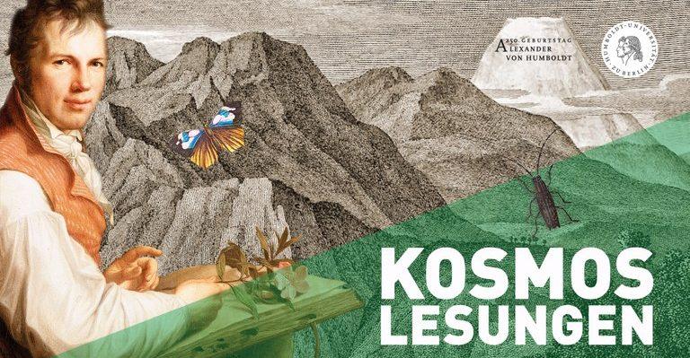 KOSMOS-Lesungen, Festwoche, Konferenz