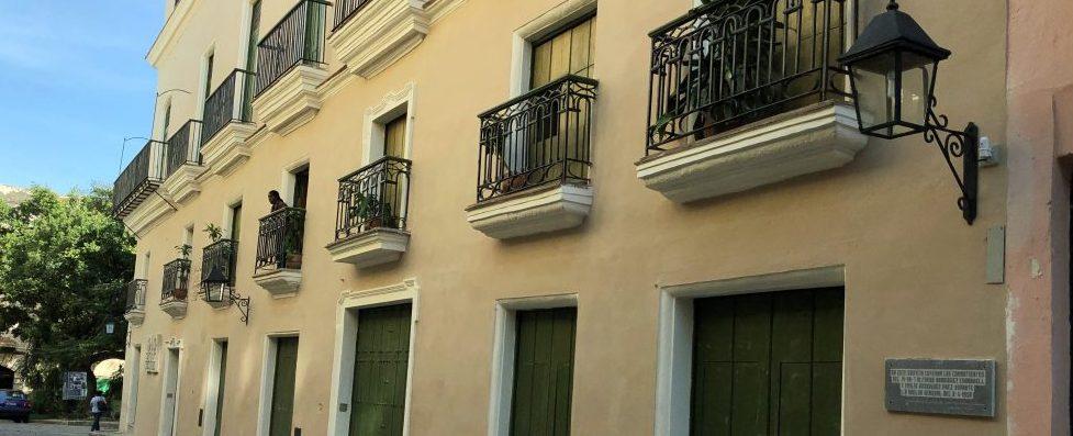 Renace la Casa Humboldt de La Habana