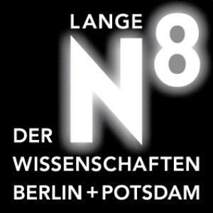 Programm der Langen Nacht der Wissenschaften am 15.06.2019 in Berlin