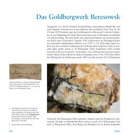 S. 244 aus dem Bd. Humboldt, Minerale und Gesteine, Wallstein 2019