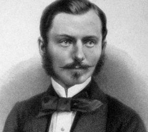 Robert Freiherr von Schlagintweit, Portrait