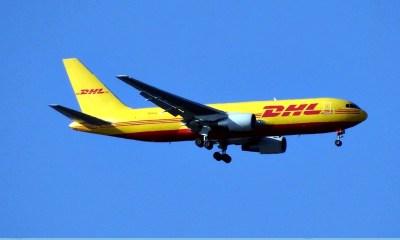 DHL n797ax