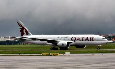 Qatar Airways a7-bbg-2