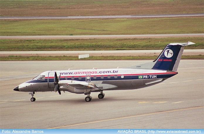 Araçatuba, Aeroporto de Araçatuba, Portal Aviação Brasil