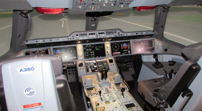 Airbus abrirá otro centro de formación en Aurora, Colorado.
