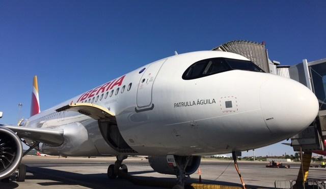 Volamos el A320 NEO. Descubre las sensaciones a través de los ojos de uno de sus pilotos.