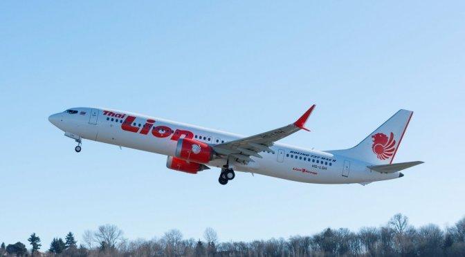 Accidente de un B737-8 max de Lionair. Tratemos de ser rigurosos.